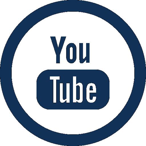 youtubecirlceoutlineblue